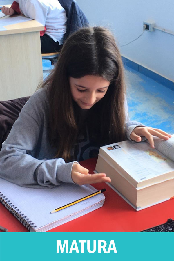 Shkolla Franceze Nderkombetare e Tiranes-Matura-